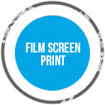 Film screen print