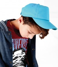 Kids Original Cotton Cap