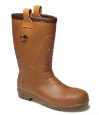 Groundwater Safety Boots