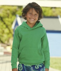 Kids Classic Lightweight Hooded Sweatshirt