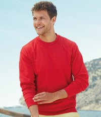 Lightweight Drop Shoulder Sweatshirt