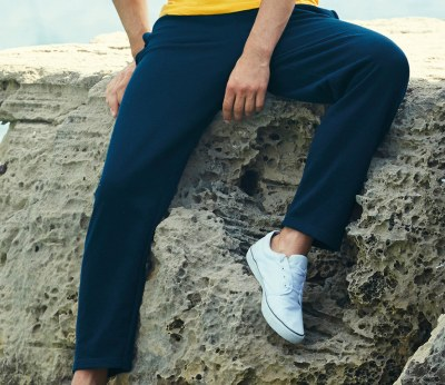 Lightweight Jog Pants