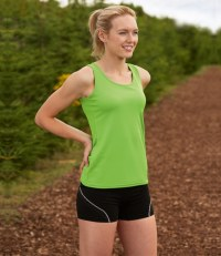 Lady Fit Performance Vest