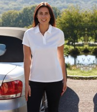 Lady Fit Performance Polo Shirt