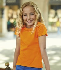 Girls Sofspun® T-Shirt