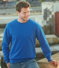 Premium Drop Shoulder Sweatshirt