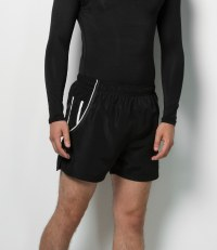Cooltex® Mesh Lined Active Shorts
