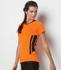 Ladies Cooltex® Training T-Shirt
