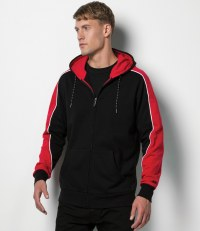 Formula Racing Clubman Hooded Jacket