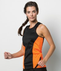 Ladies Cooltex® Sports Vest