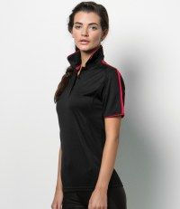 Ladies Cooltex® Sports Polo Shirt