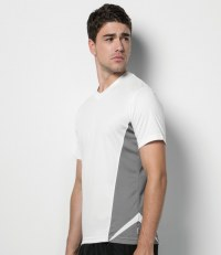 Cooltex® V Neck Team Top
