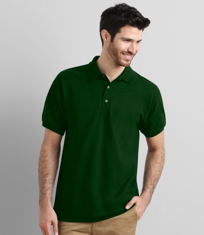 Ultra Cotton® Piqué Polo Shirt