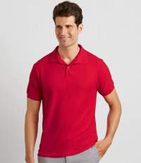 DryBlend® Double Piqué Polo Shirt