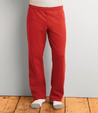 Heavy Blend® Open Hem Jog Pants