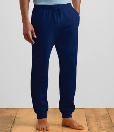 Heavy Blend™ Cuffed Sweat Pants