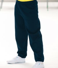 Kids Elasticated Hem Jog Pants
