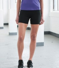 Girlie Cool Traning Shorts