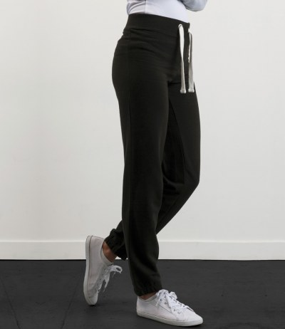 Girlie Cuffed Jog Pants
