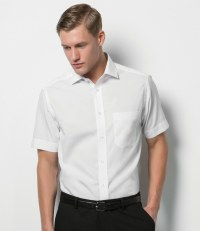 Short Sleeve Premium Non-Iron Corporate Shirt