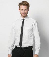 Long Sleeve Premium Non-Iron Corporate Shirt