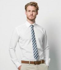 Long Sleeve Slim Fit Business Shirt