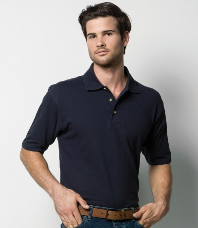 Augusta Cotton Piqué Polo Shirt