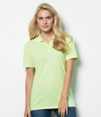 Ladies Klassic Piqué Polo Shirt