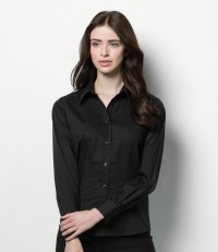 Bargear® Ladies Long Sleeve Shirt