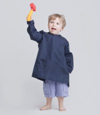 Toddlers Painting Smock