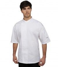 Short Sleeve Academy Tunic