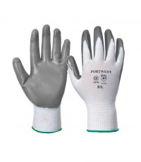 Flexo Grip Nitrile Gloves