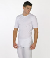 Thermal Short Sleeve T-Shirt