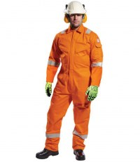 Bizflame Anti-Static Coverall