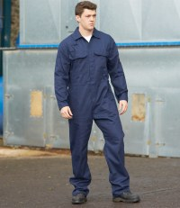 Bizweld® Flame Resistant Coverall