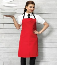 Poly/Cotton Apron