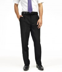 Mens Polyester Trouserss