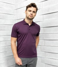 Coolchecker™ Piqué Polo Shirt