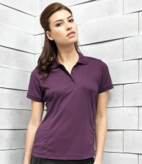 Ladies Coolchecker ™ Piqué Polo Shirt