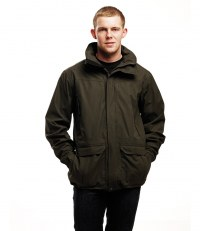 Vertex III Waterproof Jacket