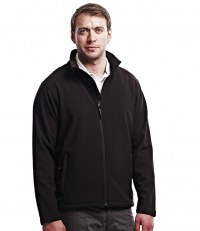 Reid Soft Shell Jacket