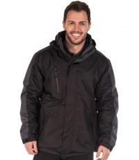 Chadwick 3-in-1 Jacket