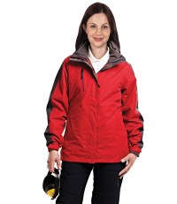 Ladies Chadwick 3-in-1 Jacket