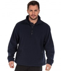 Thor Zip Neck Fleece