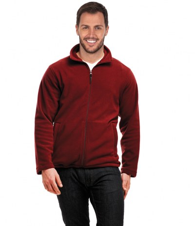 Micro Fleece Jacket