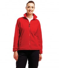 Ladies Thor 300 Fleece Jacket