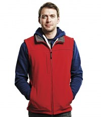 Flux Soft Shell Bodywarmer