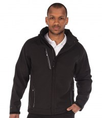 Apex Soft Shell Jacket