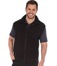 Haber II Fleece Bodywarmer