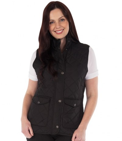 Ladies Tarah Bodywarmer